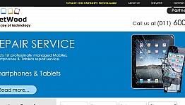 手机维修市场缺口巨大 印度本土平台Gadgetwood获600万美元投资