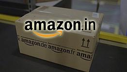 """亚马逊要在印度开""""咖啡馆"""",为进入二三线城市市场打基础"""