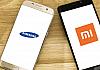 """小米和三星""""统治""""了印度60%的智能手机市场"""