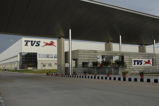 布局汽车后市场 印度TVS集团向3家初创企业投资7.5亿卢比-竺道