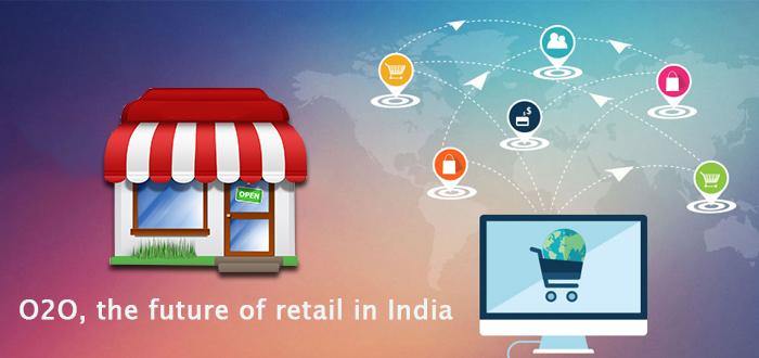 O2O-the-future-of-retail-in-India