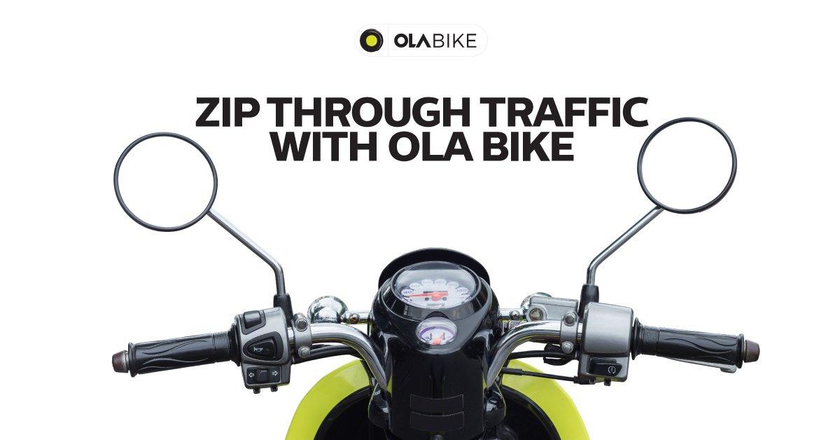 Ola-Bike-TAxis