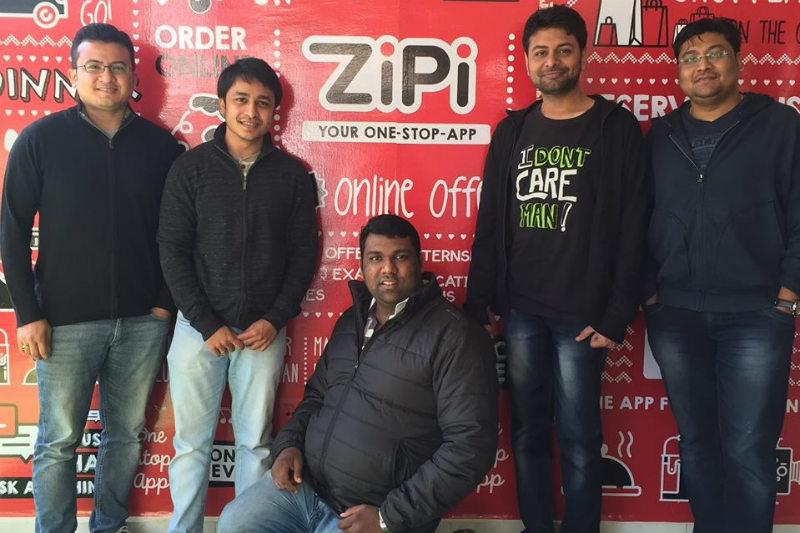 Team-ZiPi