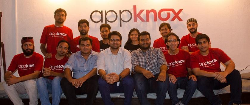 appknox-team