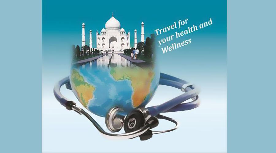 赴印医疗旅游成创业新热点  带你认识真实的印度医疗市场-竺道