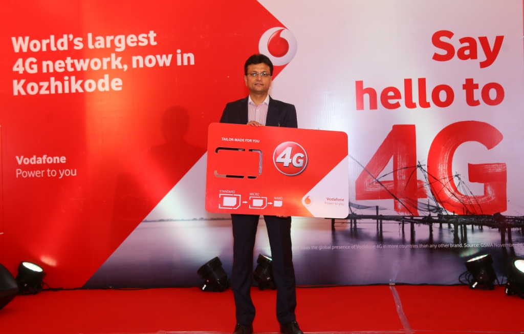 vodafone-india-rolls-out-4g-services-in-kozhikode