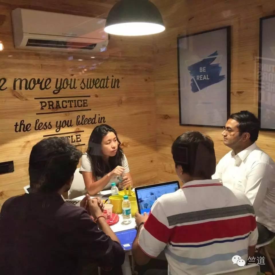 YC合伙人:中美模式+本土化创新,印度创业是任何投资人都不会错过的机会-竺道
