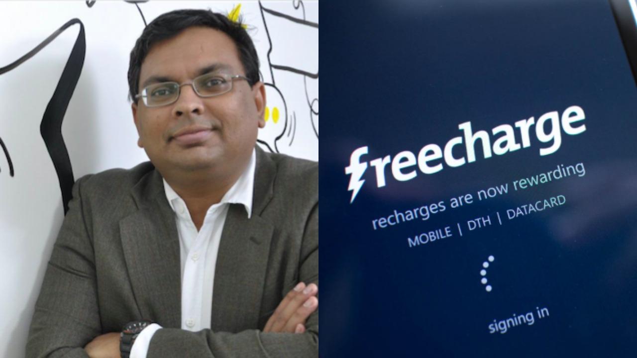 govind-rajan-freecharge