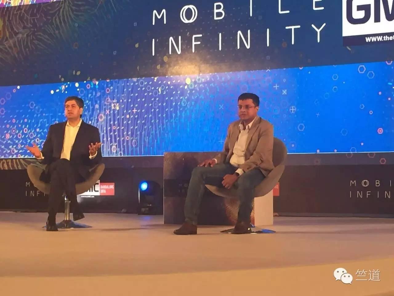 GMIC观察:当移动支付成为全民话题时,印度互联网迎来了新的升级点-竺道