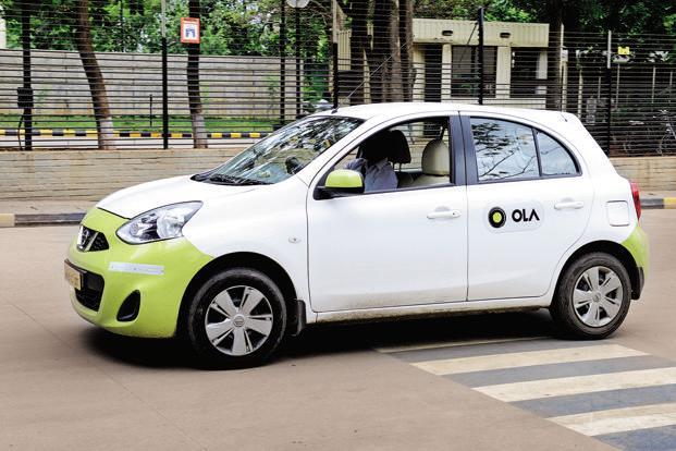 印度网络约车巨头Ola推出延期付款业务,方便民众无现金出行-竺道