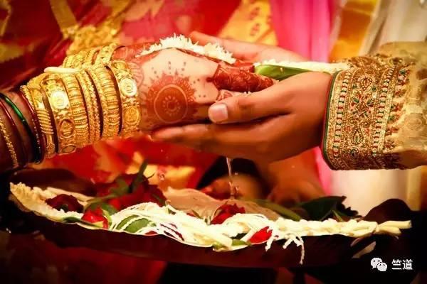 三年工资等于一场婚礼,印度400亿美金婚礼市场的背面