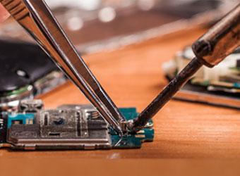 Gadget-repair-startup-iService