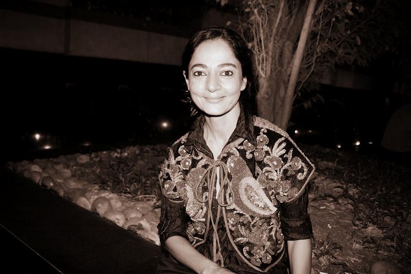 2.Sabina Chopra