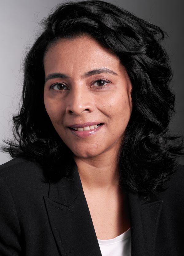7.Aruna Jayanthi