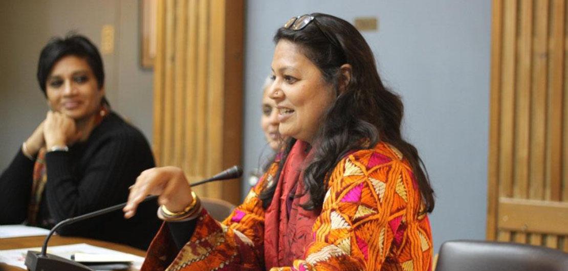 11.Sairee Chahal