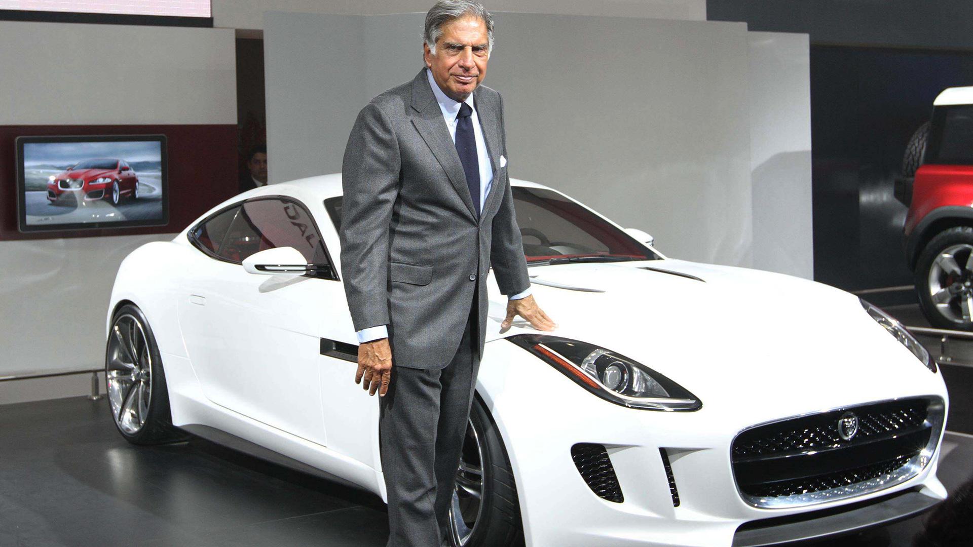 Tata-Jaguar